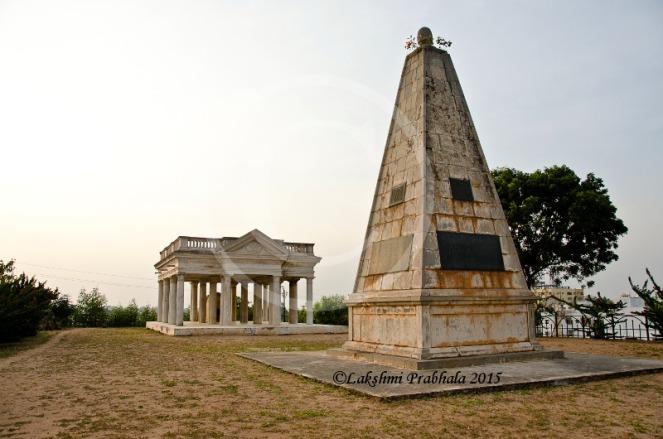6. Raymonds Tomb